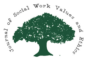 The Journal of Social Work Values and Ethics - Journal of Social ...